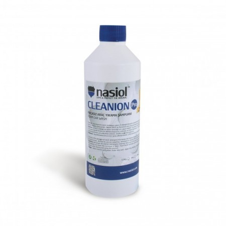 NASIOL CLEANION PRO CAR WASH FOAM SHAMPOO